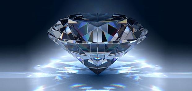 Diamante - Paixão